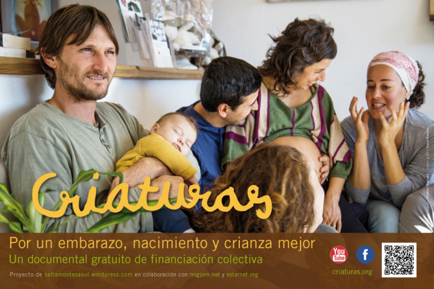 CRIATURAS.org